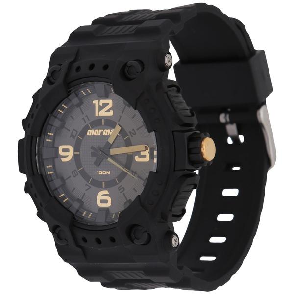 Relógio Masculino Analógico Mormaii MO2035AI