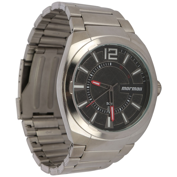 Relógio Masculino Analógico Mormaii MO1974