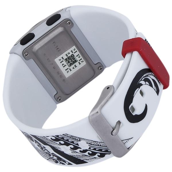 Relógio Feminino Digital Mormaii Étnico Troca Pulseiras Fzg8y
