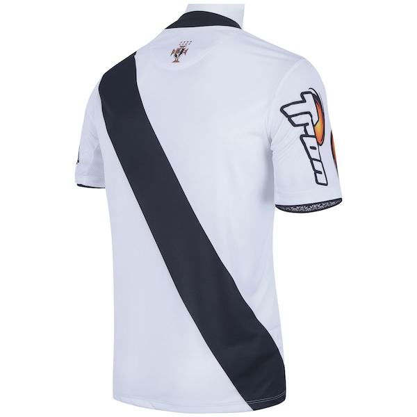 2fa6a4d9f9d27 Camisa Umbro Vasco II 2014 s nº