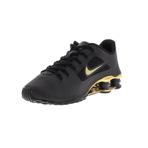 sale retailer 85559 73d26 ... Tênis Nike Shox Superfly R4 PRM - Masculino ...
