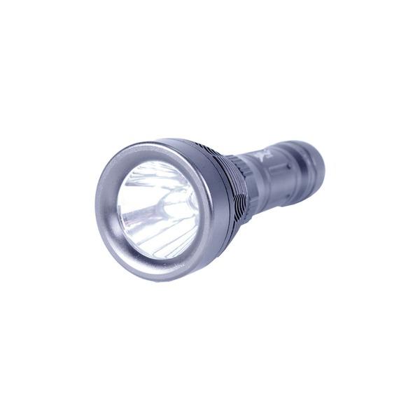 Lanterna de Mergulho Guepardo Bali 350 - Até 30 Metros de Profundidade