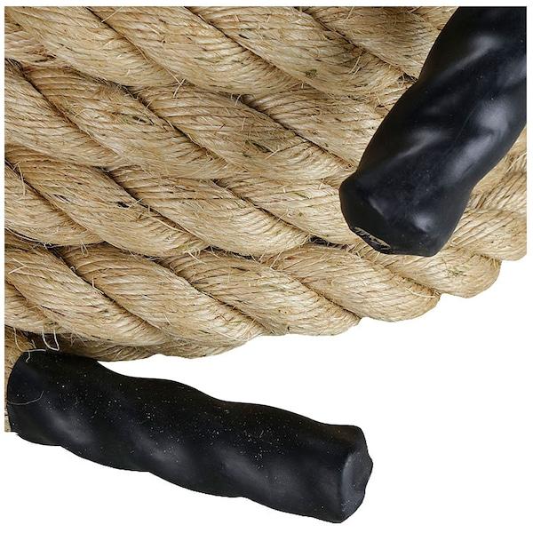 Corda Naval Sisal Oxer