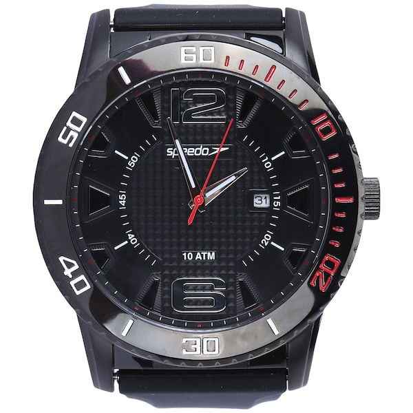 Relógio Masculino Analógico Speedo 60068GP