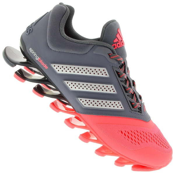 9da1aa3bc4 Tênis Adidas Springblade Drive 2.0 - Feminino