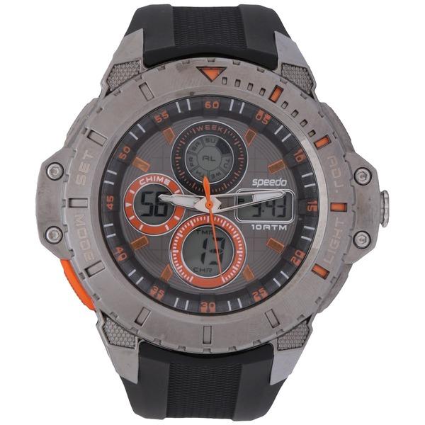 Relógio Masculino Analógico e Digital Speedo 65064G0