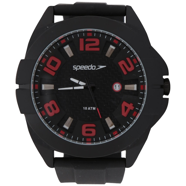 Relógio Masculino Analógico Speedo 69013G0