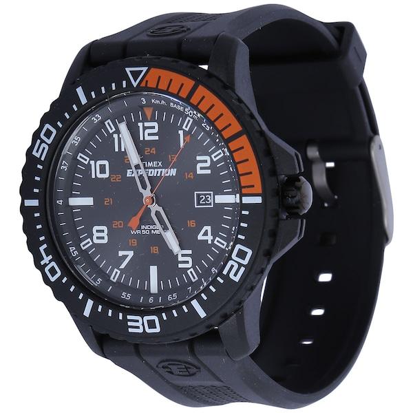 Relógio Masculino Analógico Timex T49940WKL