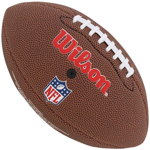 Bola de Futebol Americano Wilson NFL New Orleans Saints