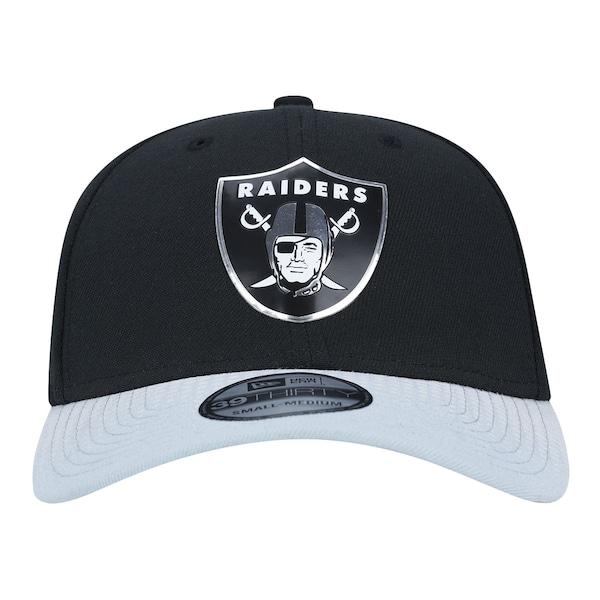 Boné New Era Oakland Raiders NFL - Fechado - Adulto