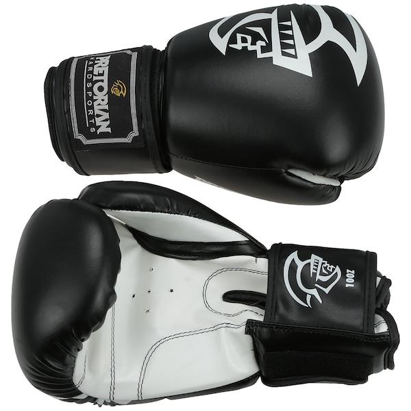 Luvas de Boxe Pretorian Training 10 OZ - Adulto