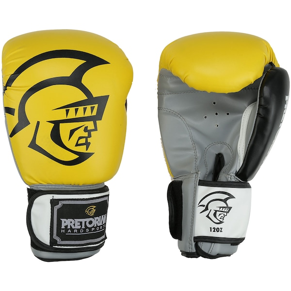 Luvas de Boxe Pretorian Training 12 OZ - Adulto