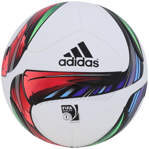 Bola de Futebol de Campo adidas Conext15 Trepl