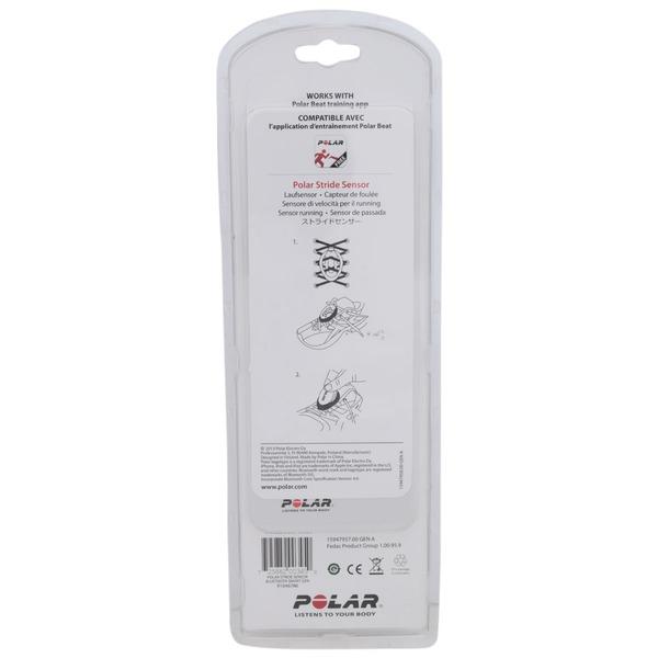 Sensor de Passada Polar Bluetooth Smart