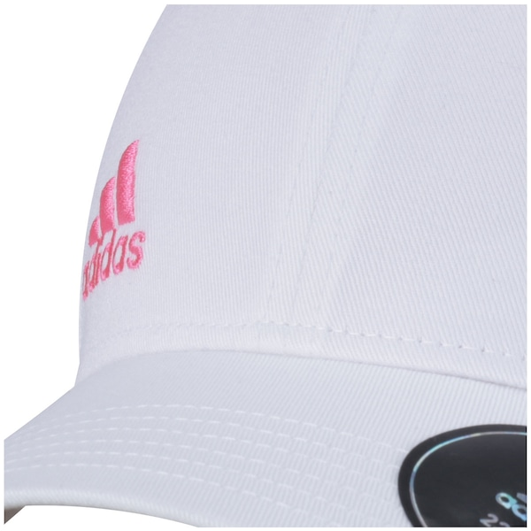 Boné adidas Basic Logo Off - Strapback - Adulto
