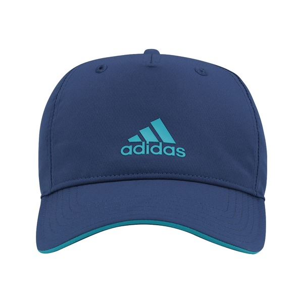 Boné adidas Climalite Logo - Strapback - Adulto