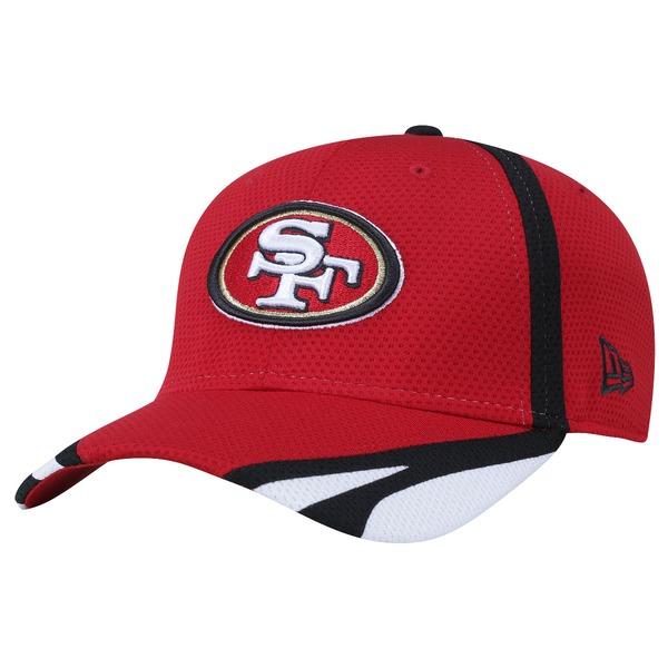 Boné New Era San Francisco 49Ers - Fechado - Adulto