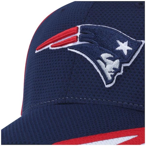 Boné New Era New England Patriots - Fechado - Adulto