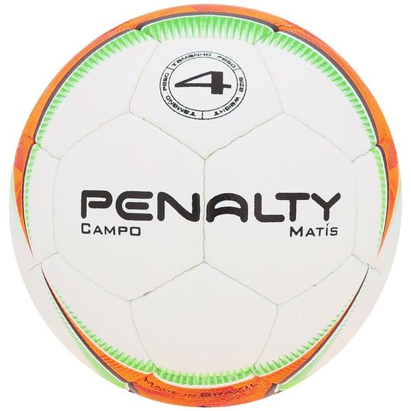 Bola de futebol de Campo Penalty Matís C C N4 V