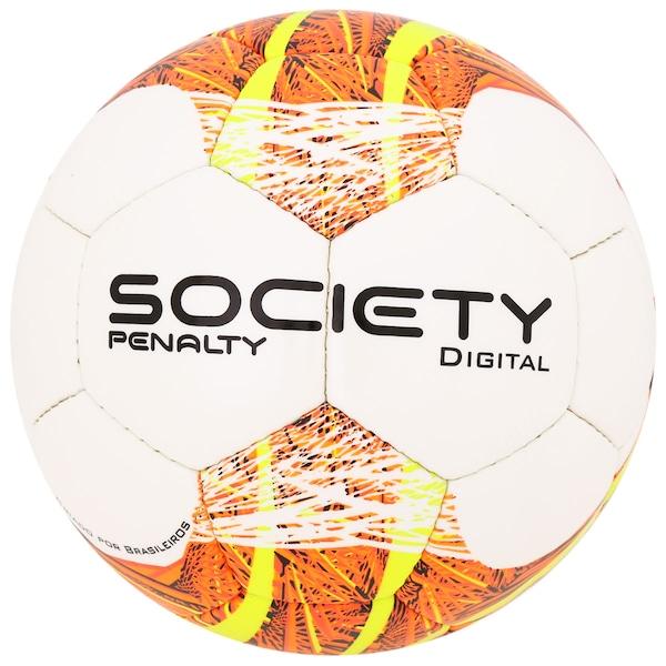Bola Society Penalty Digital C C V