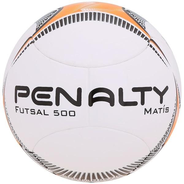 Bola de Futsal Penalty Matís 500 Ultra Fusion V
