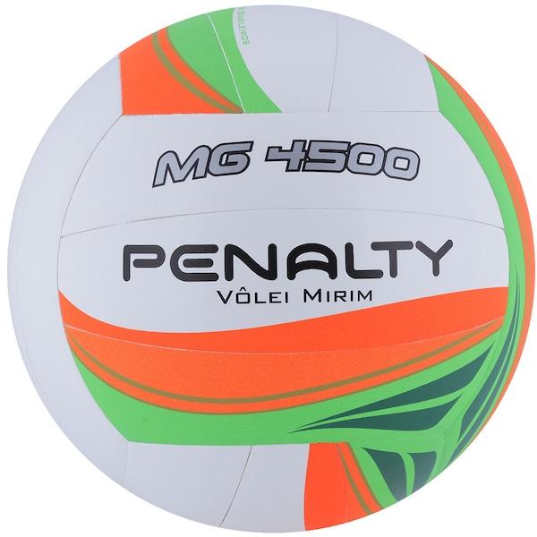Bola de Vôlei Penalty MG 4500 V - Infantil