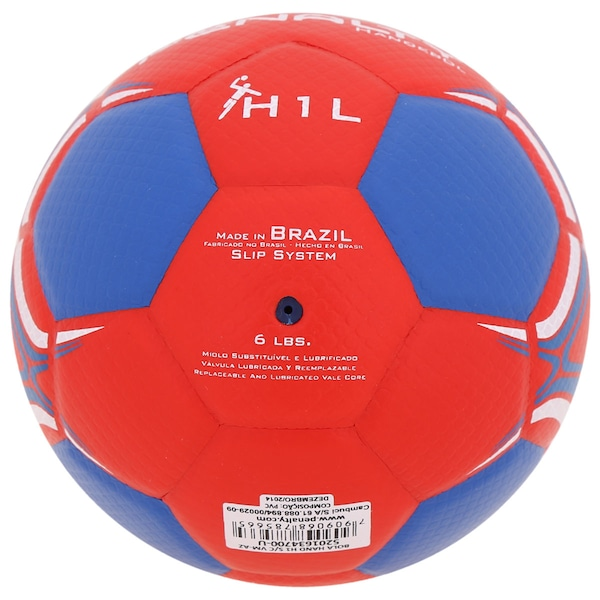 Bola de Handebol Penalty H1- Infantil