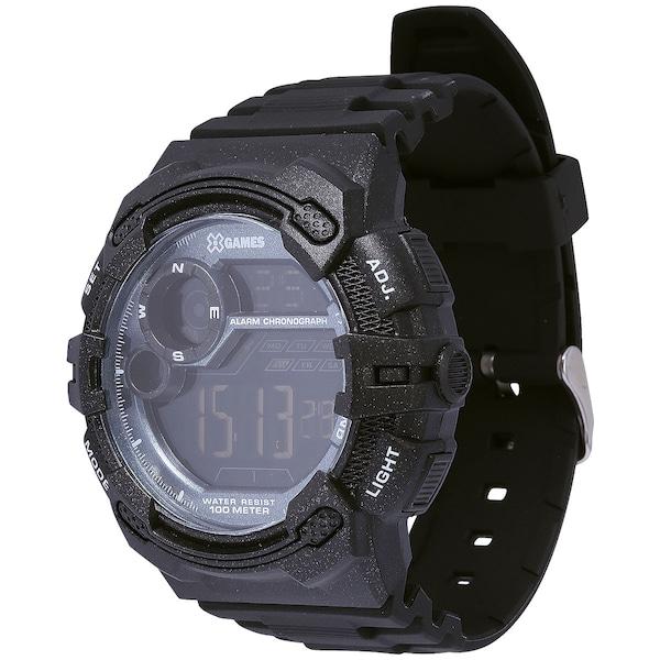 Relógio Masculino Digital X Games XMPPD238