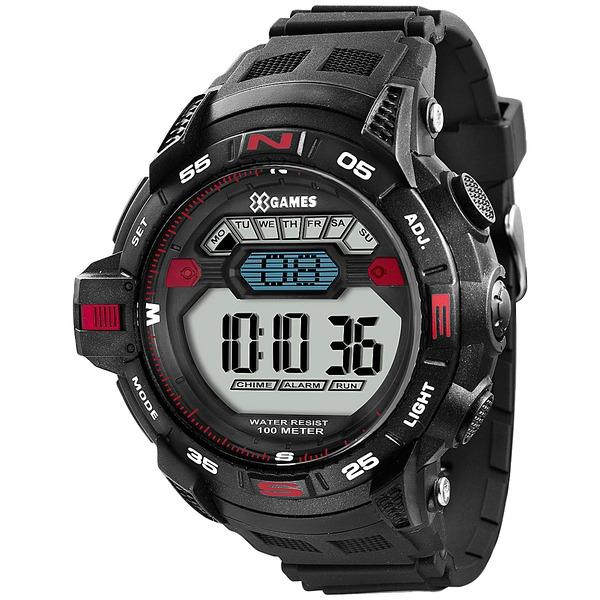 Relógio Masculino Digital X Games XMPPD259