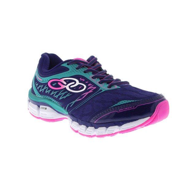 aabaab9e8c6 Tênis Olympikus Distance 3 – Feminino Tênis Olympikus Distance 3 – Feminino  ...