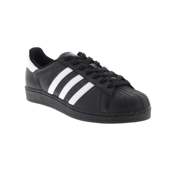 Tênis adidas Originals Superstar Foundation - Masculino Tênis adidas  Originals Superstar Foundation - Masculino ... 4f0f215da60e8
