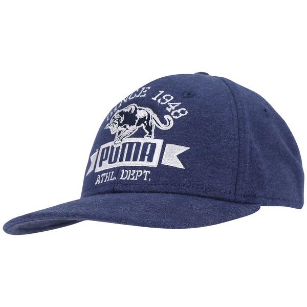 Boné Puma Style Athletics - Adulto