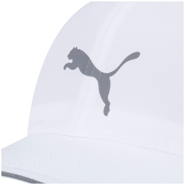 Boné Puma Running III - Strapback - Adulto