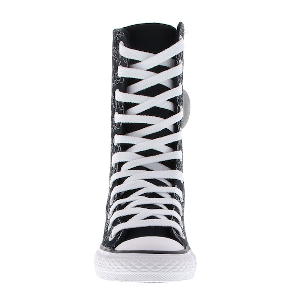 884af6cf33a ... Tênis Converse All Star CT AS Specialty X HI - Cano Alto - Infantil ...