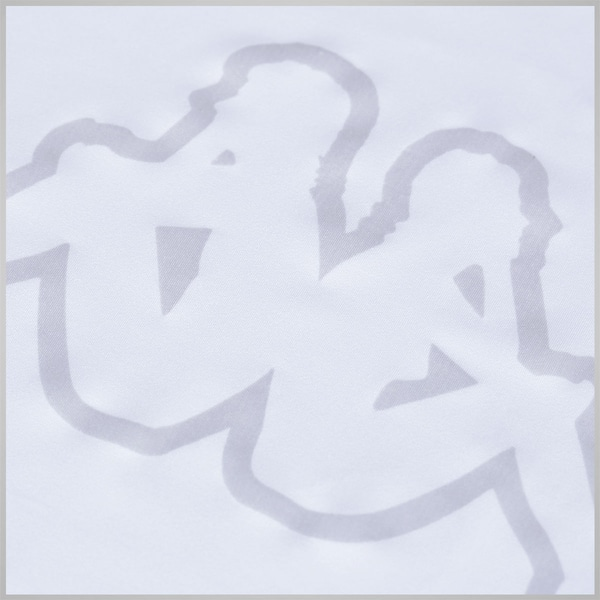 a83e7cc2dcada Camisa de Compressão Kappa Bevilacqua - Masculina