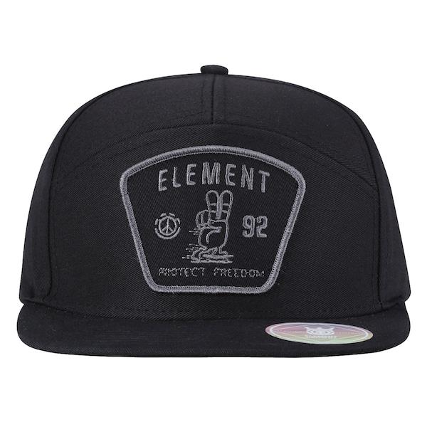 Boné Aba Reta Element Protection - Snapback - Adulto