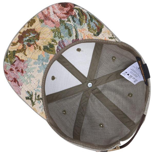 Boné Aba Reta Hang Loose Tapestry - Strapback - Adulto