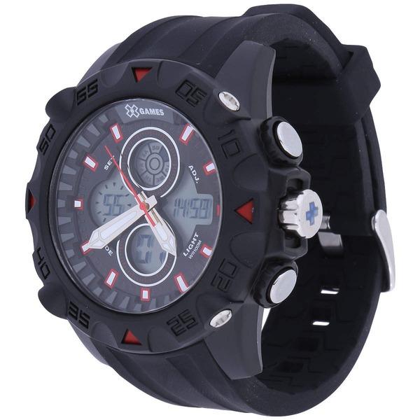 Relógio Digital Analógico X Games XMPPA153 - Masculino