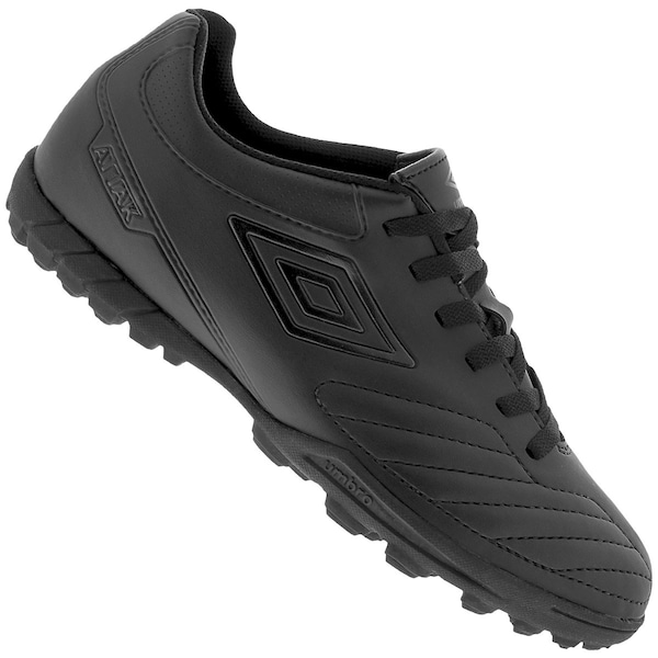 99030d5185e3f Chuteira Society Umbro Attak II - Adulto