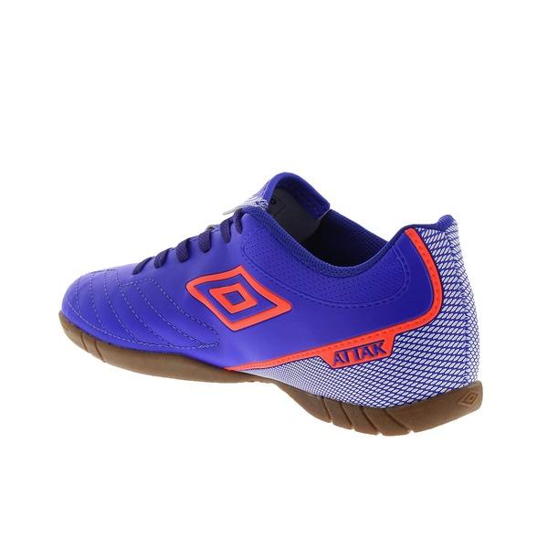 5c9e48065f8 Chuteira Futsal Umbro Attak II - Adulto