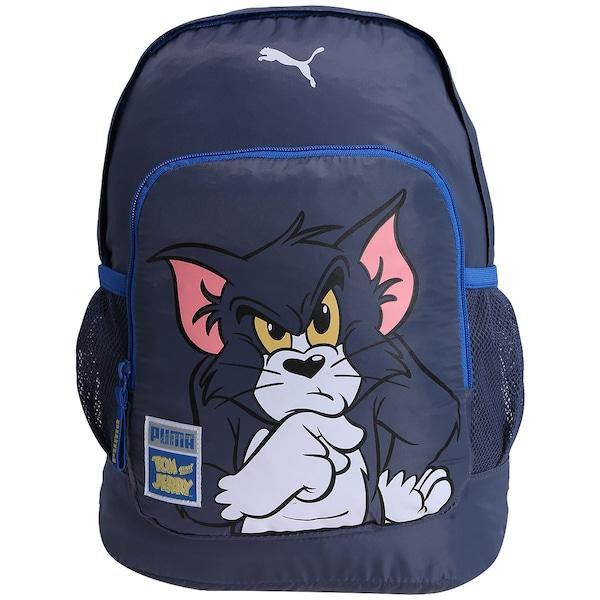 Mochila Puma Tom & Jerry - Infantil