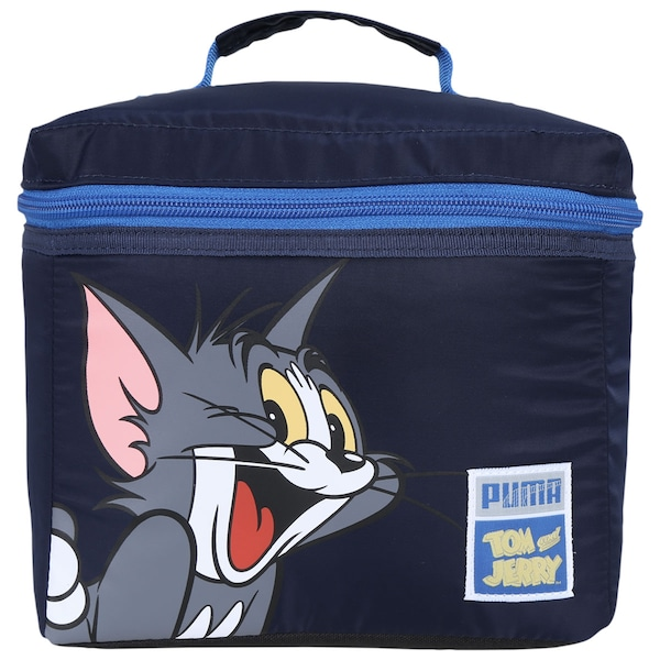 Lancheira Puma Tom & Jerry Small I