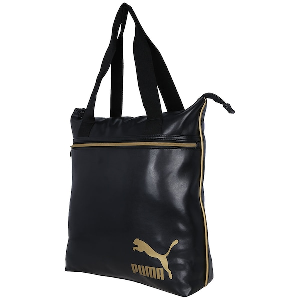 Bolsa Puma Avenue Shopper Lateral