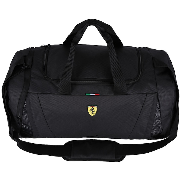 303564886 Mala Puma Ferrari Réplica Medium