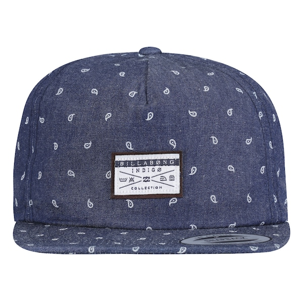 Boné Aba Reta Billabong Austin Space - Snapback - Adulto