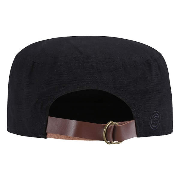 Boné Aba Reta Element Lockwood Maht8Loc - Strapback - 5 Panel - Adulto