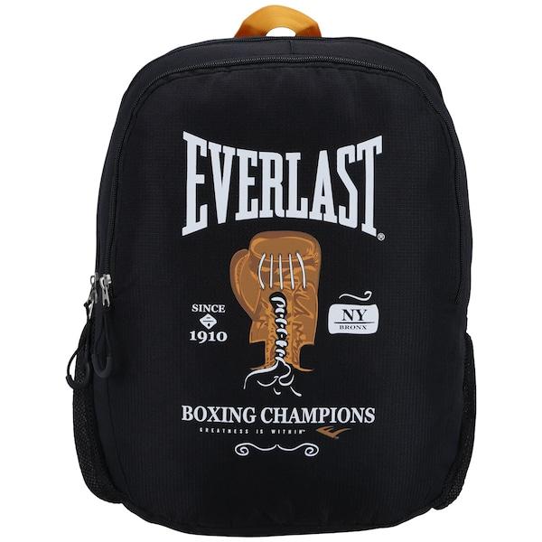 Mochila Everlast Boxing Champions - Adulto