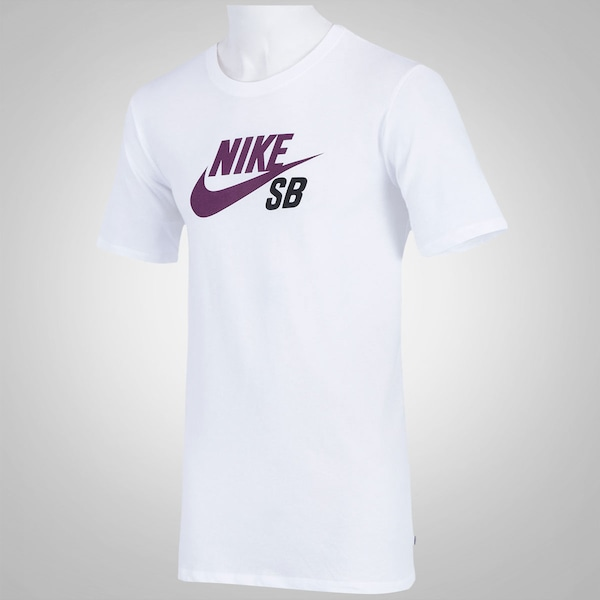 50c424fc11662 ... Camiseta Nike SB DF Icon Logo - Masculina ...