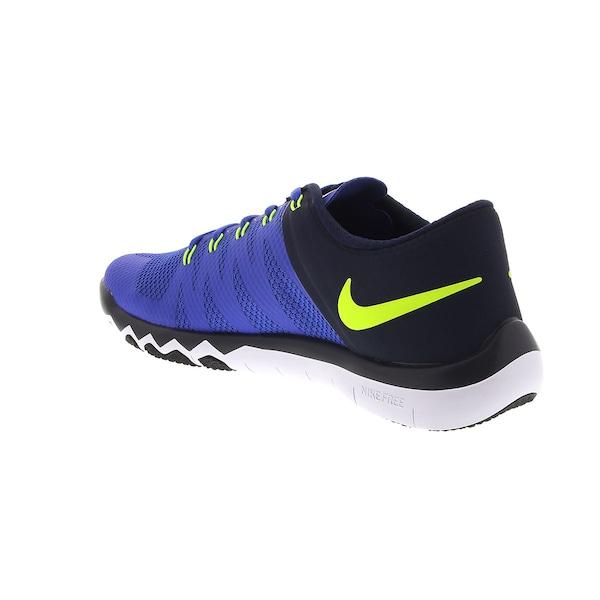 2ec29a286df ... Tênis Nike Free Trainer 5.0 V6 – Masculino ...