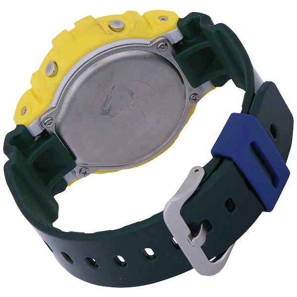 Relógio Digital Casio G-Shock DW-6900 Brasil - Masculino